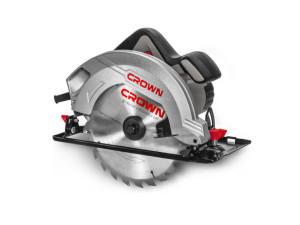 Пила дисковая Crown CT15188-190